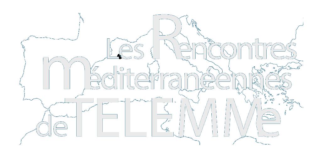 Les Rencontres méditerranéennes de TELEMMe