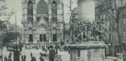 Monument des Mobiles, Marseille